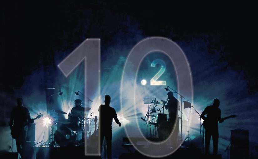 "COAST ""10.2"" (CD-Album, VÖ: 11.06.2021 / India Records / IMG / RoughTrade / Believe)"